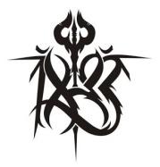1833 ad band logo