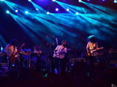 coshish band live