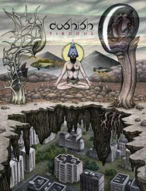 coshish firdous logo album cover