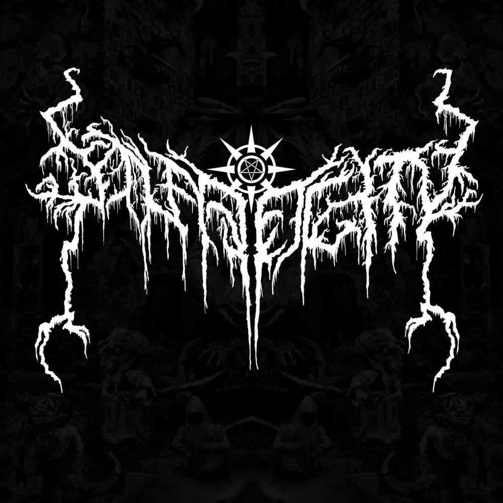 Mayhem Band Logo India...